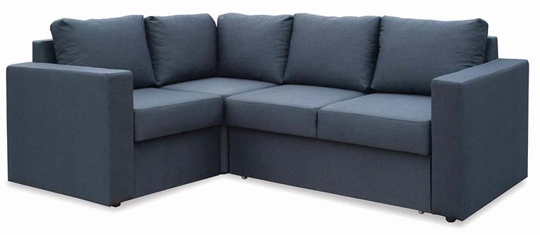 Угловой диван Чикаго 21-А Вика (не раскладной)
