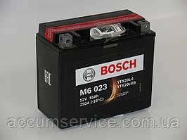 Акумулятор Bosch 0 092 M60 230