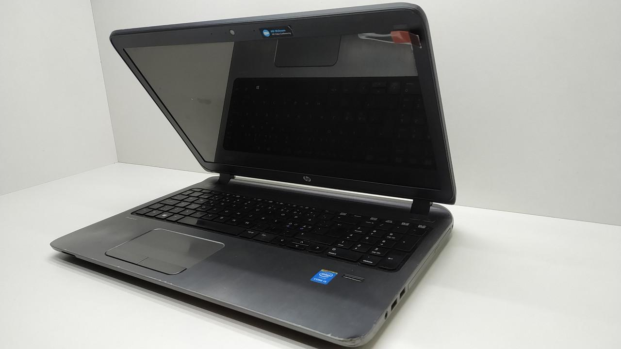 Ноутбук Hp hstnn-c82c