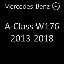 A-Class W176 2013-2018
