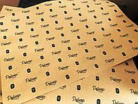 Сети (підставки під їжу) від 1000 шт, фото 1