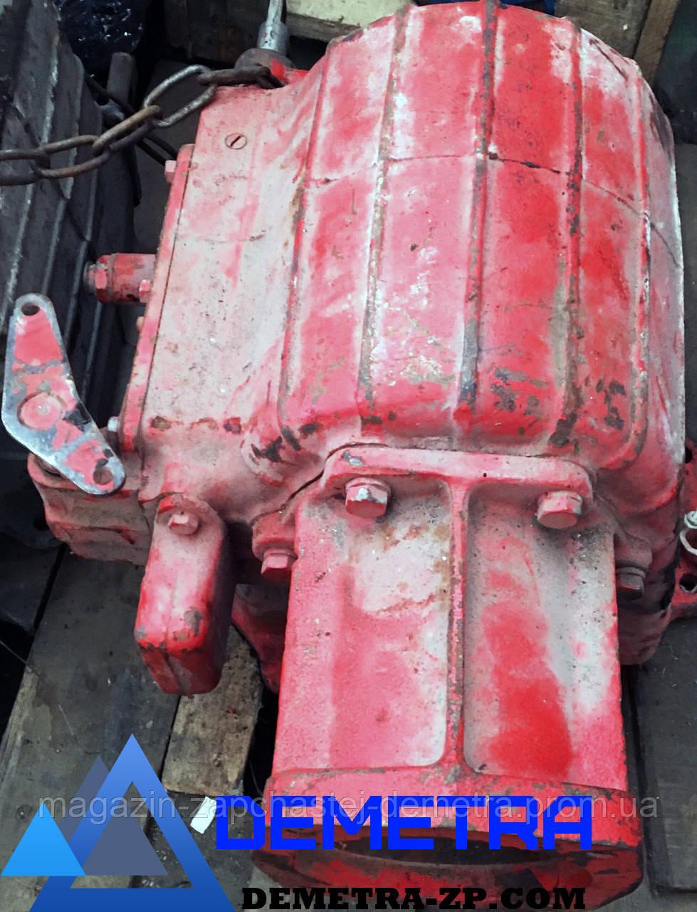 КПП коробка передач НИВА СК-5.