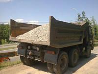 Щебень 40-70 мм — крупная фракция