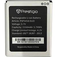 Аккумулятор Prestigio PAP3458 (70%-100%)