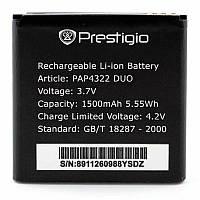 Аккумулятор Prestigio PS4322 (70%-100%)