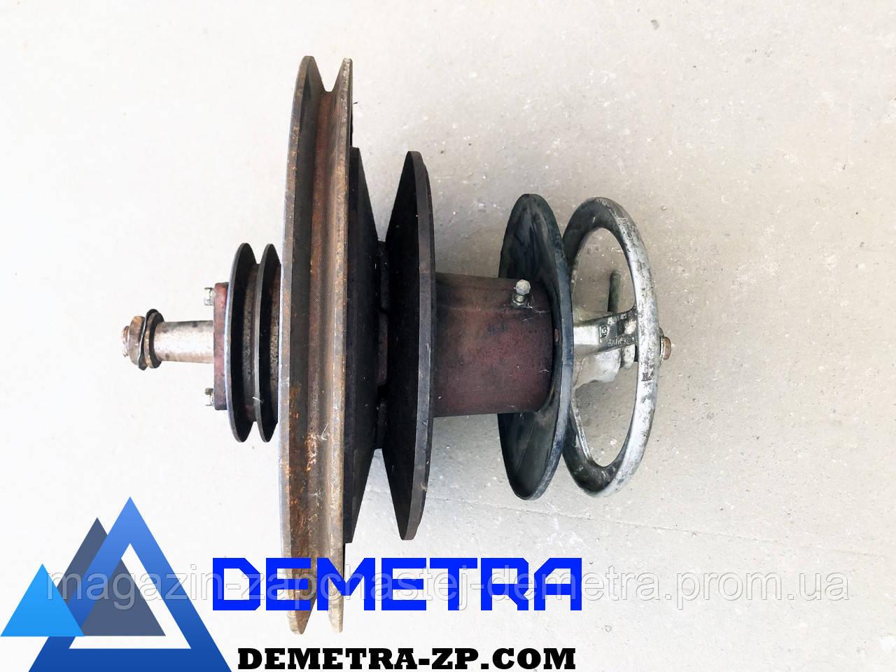 Контрпривод вентилятора механический ДОН-1500А