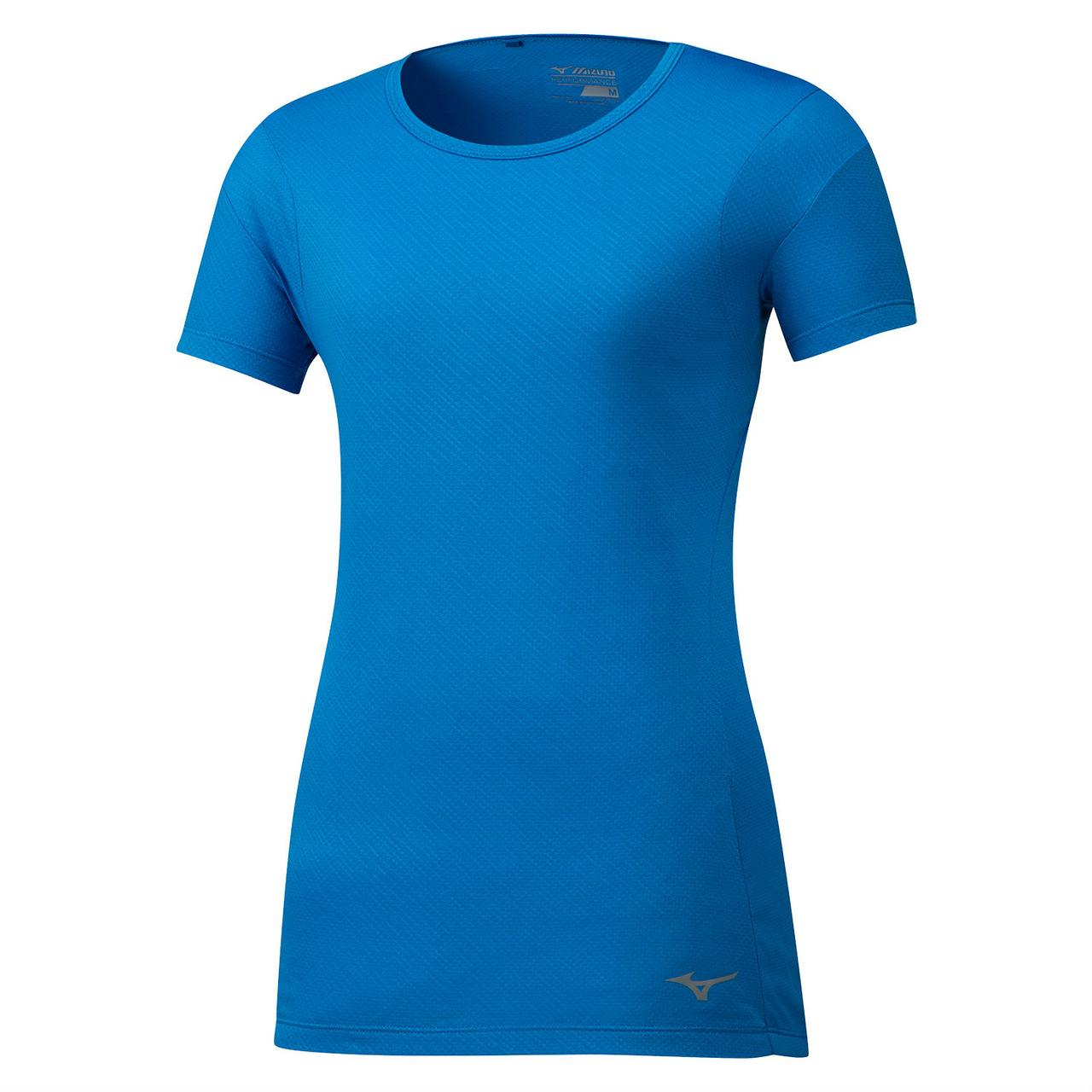 Футболка для бега Mizuno Alpha Vent Tee (Women) J2GA9235-24