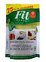 Фитпарад 7 дой-пак 400 г +25% натуральный сахарозаменитель