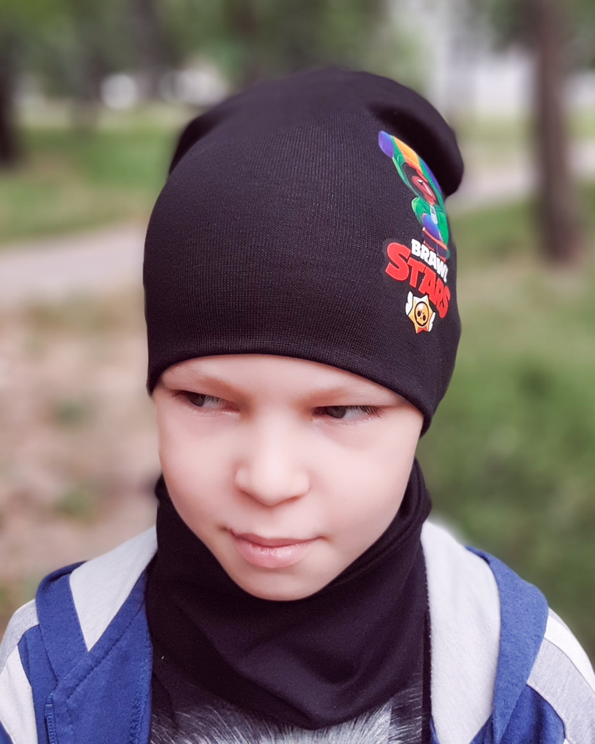Шапочки детские. Детские трикотажные шапки