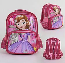 Рюкзак 4 види,1 відділення, 3 кишені, в пакеті