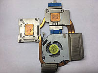 БУ Система охлаждения HP DV6-7000 (Оригинал)
