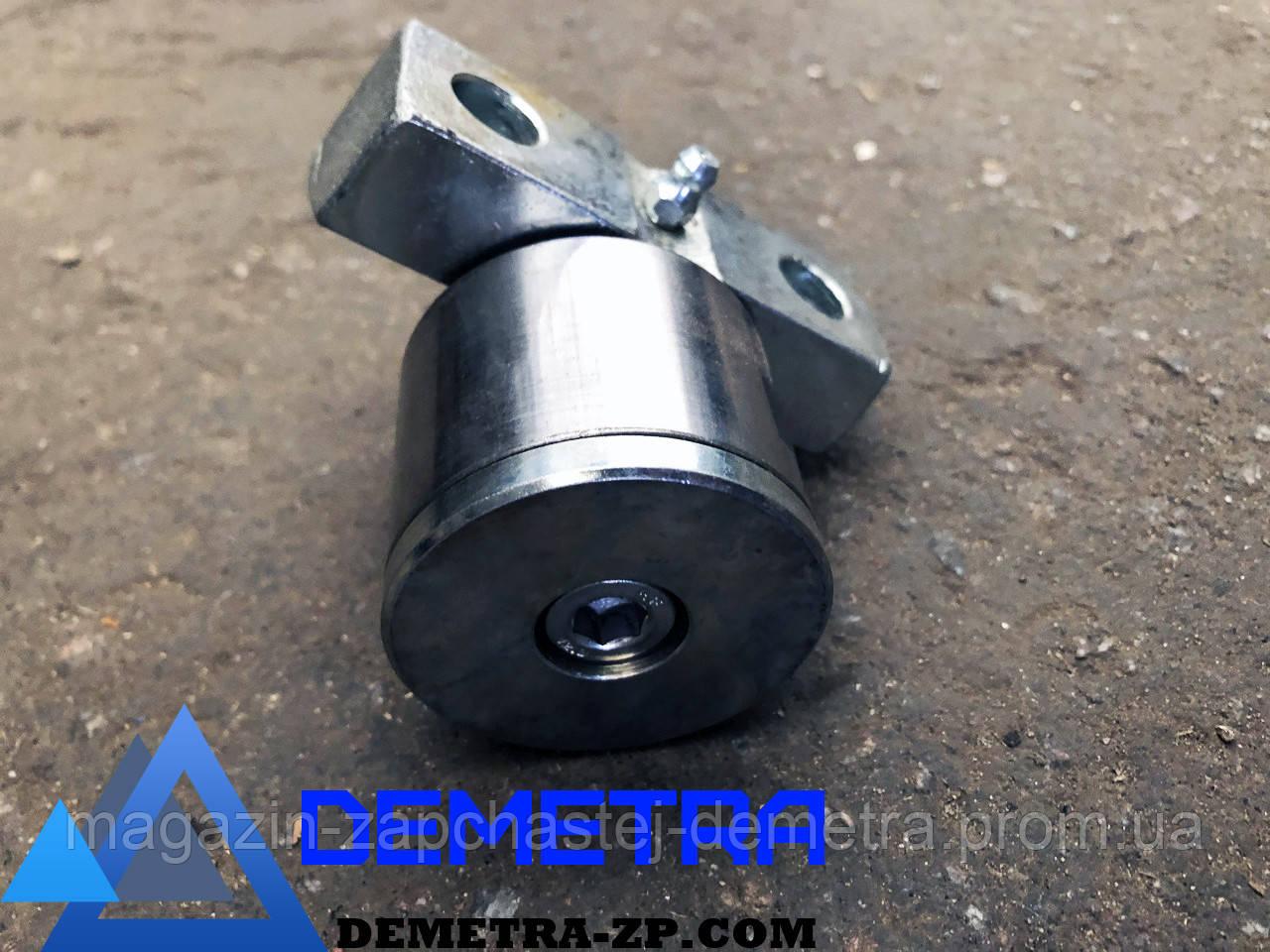 Головка привода ножа ШУМАХЕР d= 27 мм с фторопластовым кольцом 02601.09 (14230)