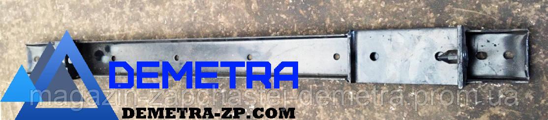 Направляющая транспортера наклонной камеры ДОН-1500 3518060-18110В