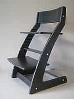 Растущий стул Тимолк, растущий стул Q5 венге