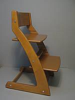 Растущий стул Тимолк, растущий стул Q5 дуб