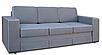 Прямой диван Аскольд 3-В Вика (раскладной), фото 5