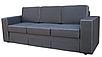 Прямой диван Аскольд 3-В Вика (раскладной), фото 2