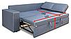 Прямой диван Аскольд 3-В Вика (раскладной), фото 4