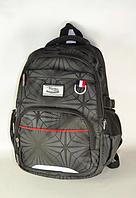 Школьный рюкзак Favor 18167-18 -черный, фото 1