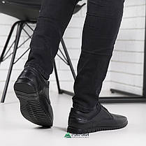 Туфлі чоловічі з Натуральної шкіри, фото 3