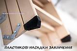Чердачная лестница AltavillaTERMO 3S крышка 26 мм, фото 2