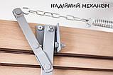 Чердачная лестница AltavillaTERMO 3S крышка 26 мм, фото 3