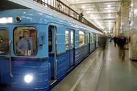 Размещение рекламы в Киевском метро