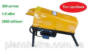 Кукурузолущилка електрична лущилка кукурудзи DY-001 (1,8 квт, 300 кг/год)