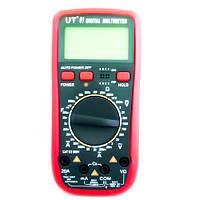 Тестер цифровой мультиметр UT 61