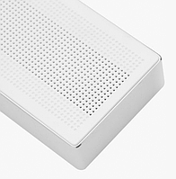 Портативная Bluetooth колонка Xiaomi Mi Speaker Square Box NDZ-03-GB FXR4043GL белая