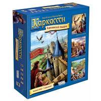 Настольная игра Hobby World Каркассон. Королевский подарок (2019) (915171)