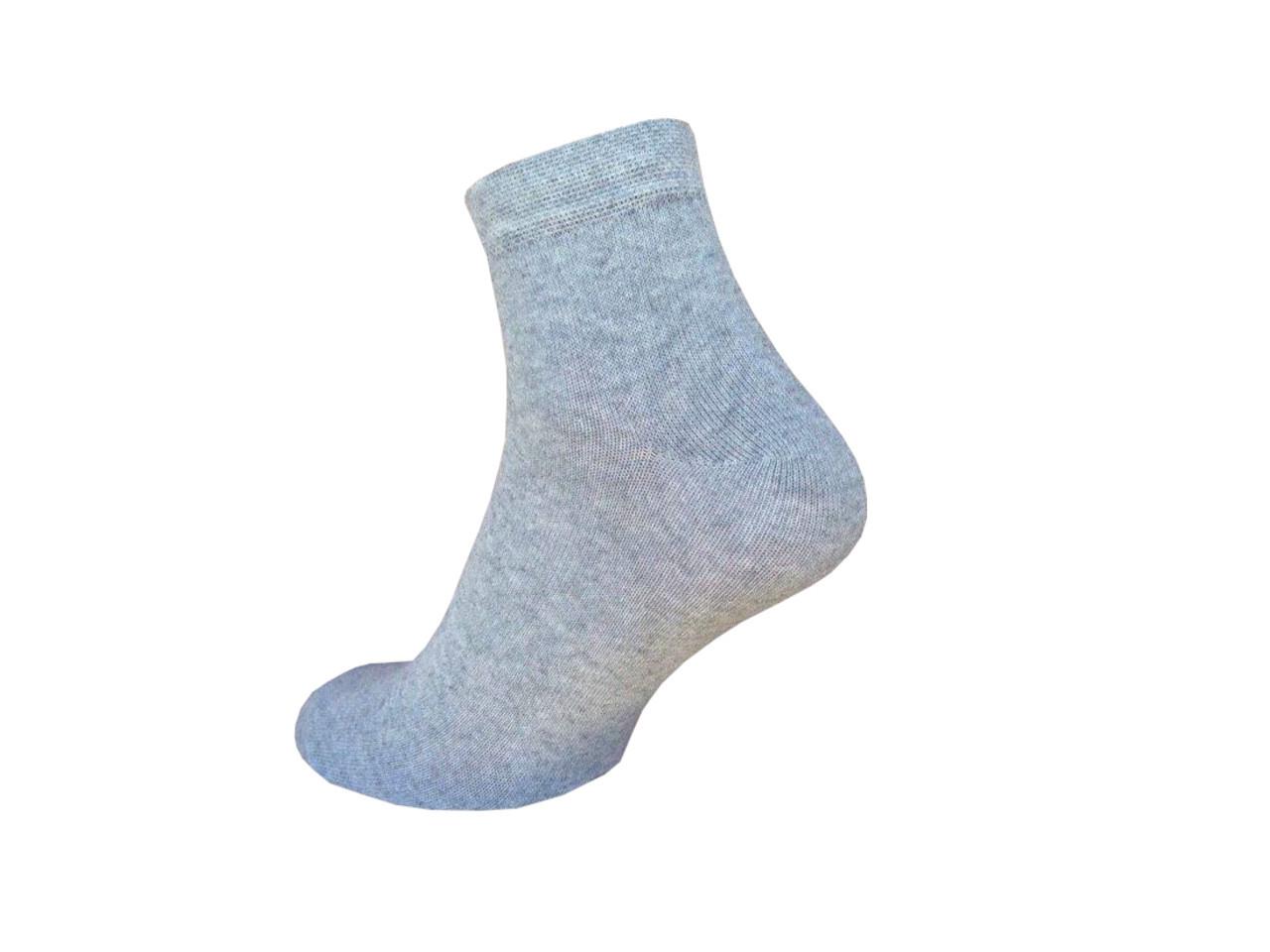 Шкарпетки чоловічі спортивні
