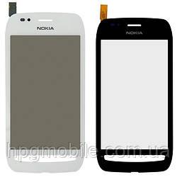 Сенсорный экран для Nokia Lumia 710, оригинал