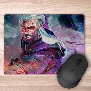 Коврик для мышки Witcher