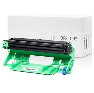 Совместимый картридж Brother DR-1095 (DR1095), фотобарабан, 10.000 копий, аналог от Gravitone