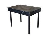 Сварочный стол для самостоятельной сборки WSE 1200x800x150x4