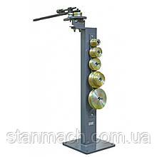 Cormak RB-2 ручной гибочный станок для труб и профилей