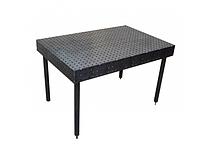 Сварочный стол для самостоятельной сборки WSE 1500x1000x150x4