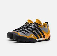 Оригінальні кросівки Adidas Terrex Swift Solo (FX9325), фото 1