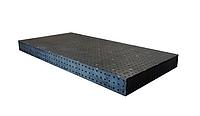 Сварочный стол для самостоятельной сборки WSE 2000x1000x150x4