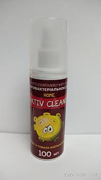 """Засіб антибактеріальний """"Home Aktive Cleaner"""" 100мл"""