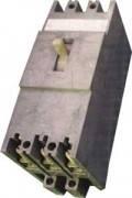 Автоматический выключатель АЕ2056М1-100  125А