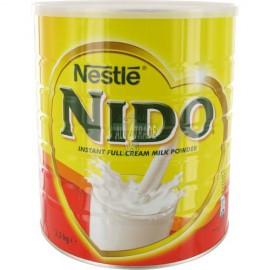 Сухое молоко Nido Nestle 2.5 кг