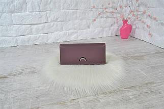 Кошелек Always Sweet на магнитах сиреневый женский, фото 2