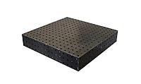 Сварочный стол для самостоятельной сборки WSE 800x800x150x4