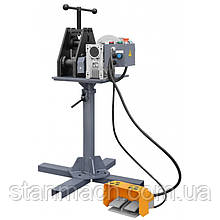 Cormak ETR-50 электрический гибочный станок для труб и профилей