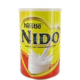 Сухое молоко Nido Nestle 1.8 кг