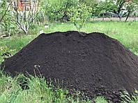 Чернозем, грунт, с доставкой камаз 15т