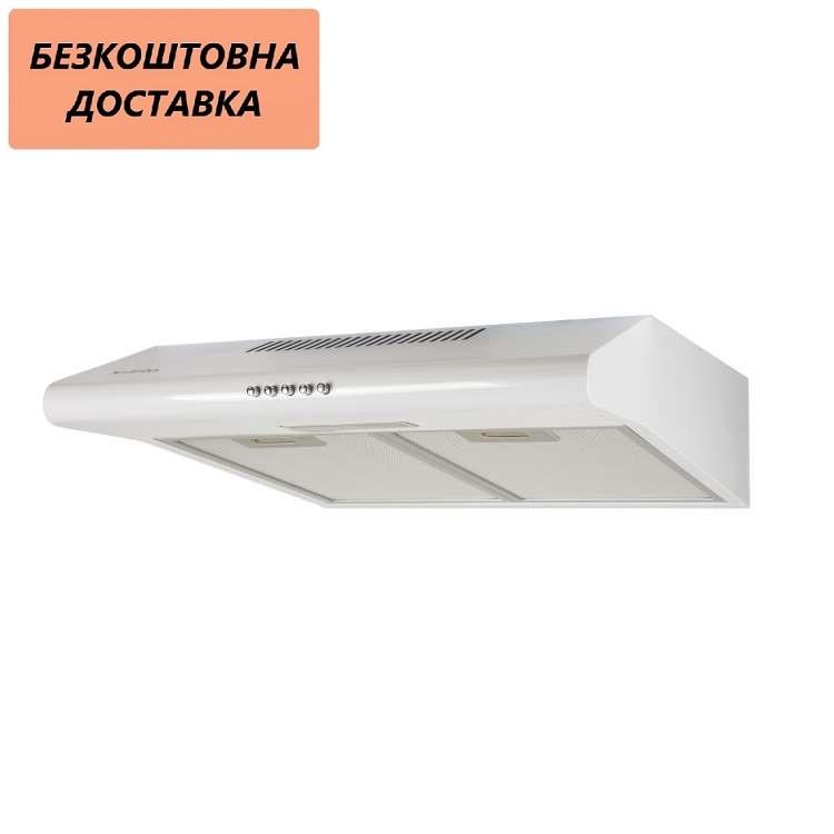 Вытяжка Ventolux PARMA 50 WH Белая