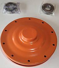 Опорная тарелка,фланец бетономешалки на 125-140 л (закрытого типа-1шт)